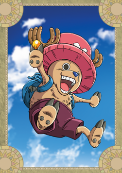 One Piece - Saison 3 - Episodes 78 à 91