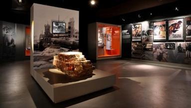 Le Mémorial de Caen - Cité de l'Histoire pour la Paix