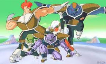 Dragon Ball Z - Saison 2 - Episodes 40 à 74