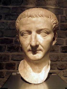 Les Julio-Claudiens : la transmission du pouvoir d'Auguste