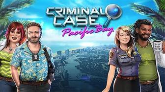 Criminal Case : Pacific Bay
