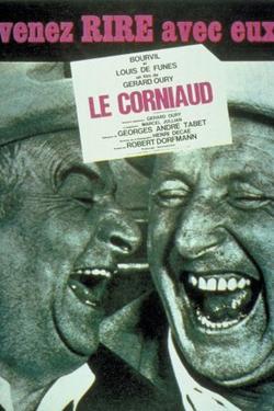 Le Corniaud - Gérard Oury