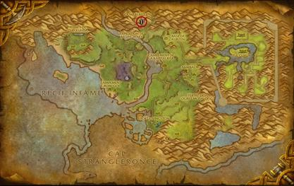 Chroniques de World of Warcraft XII - Conflits avec les Casse-Crânes