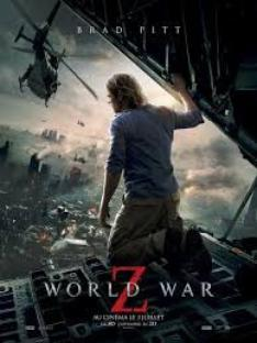 World War Z - Marc Forster