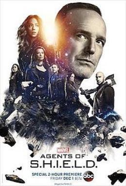 Marvel - Les Agents du Shield - Saison 5