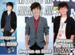 Evolution de nos 3 stars favorite