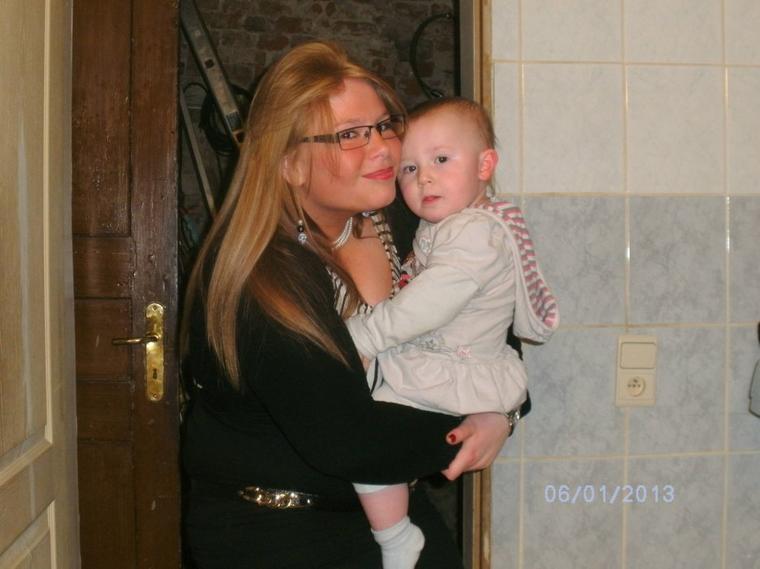 ma niece et moi (l)