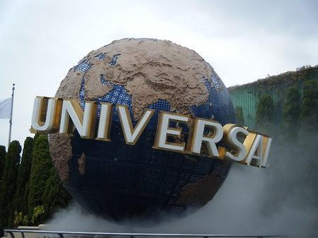 Japon 13 : Parcs d'attractions 4 :  Universal Studios Japan