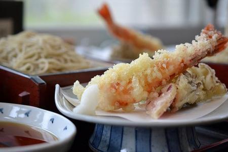 Japon 14 : Cuisine japonaise 3 : plats grillés et frits
