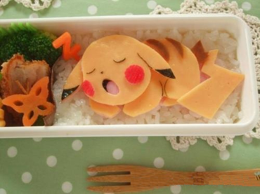Japon 14 : Cuisine 4 : Bento et boissons