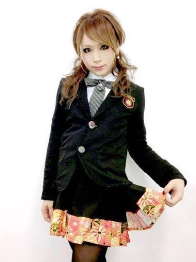 Japon 15 : Mode 2 : lolitas