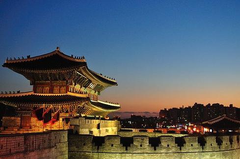 Corée du sud 6 : Suwon