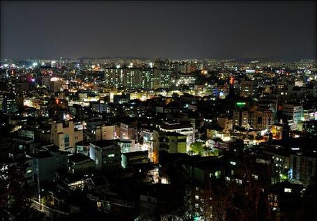 Corée du sud 7 : Gwangju