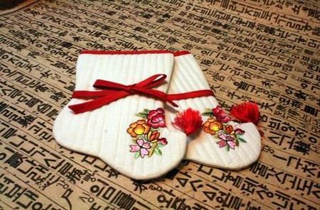 Corée du sud 8 : traditions 1 : Hanbok