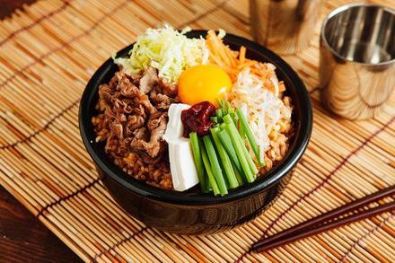 Corée du sud 10 : Cuisine