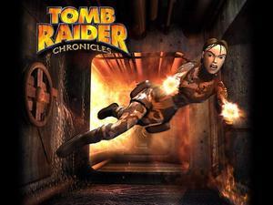 Résultats du Sondage Quel jeu Tomb Raider préférez-vous ?