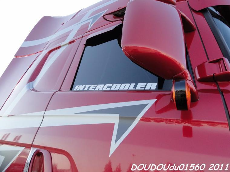 Scania 164L 480 V8 TLDM - Magny Cours 2011