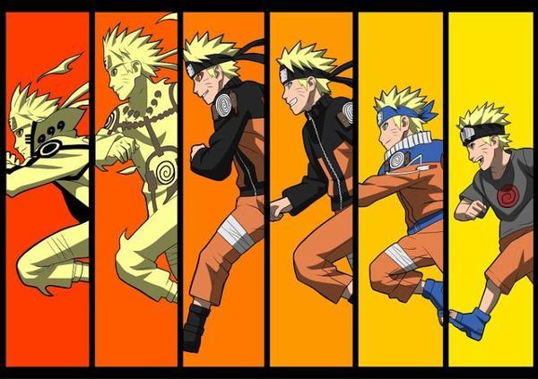 Sommaire du blog (Naruto): Histoire, One-Shot, Two-Shots, Three-Shots.