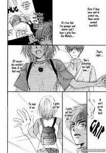 Fiche Manga : The Day of Revolution