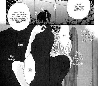 Fiche Manga : Night Café (Avis que sur le 1er tome)
