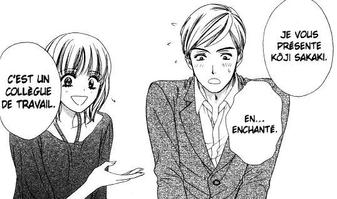 Fiche Manga : Dear Brothers