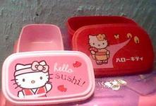 Ustensile de cuisine Hello Kitty