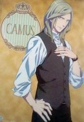 Goodie Uta no prince sama - Camus x Cecil