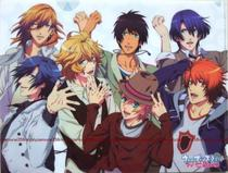 Goodie Uta no prince sama - Starish