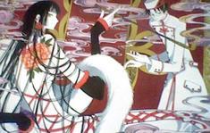 Goodie XXX Holic - Poster Grand format (29,7 x 42 cm)