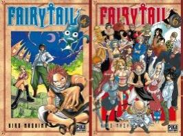Goodie Fairy Tail - Divers