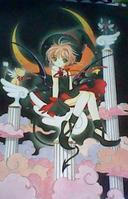Goodie Card captor Sakura (Sakura, chasseuse de carte)