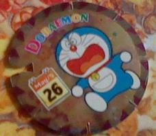 Goodie Doraemon - Pock