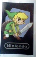 Goodie Zelda