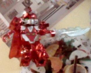 Goodie Tenkai Knights