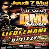 LIEUTENANT & DJ JIZZY DEMYSTIFIE YO MADA VOICE SOUND SYSTEM