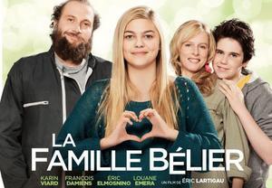 La Famille Bélier...