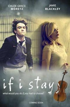 If I Stay...
