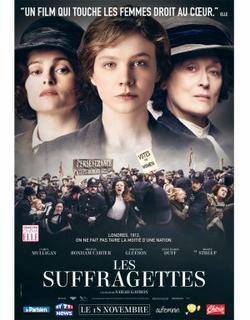Les Suffragettes..
