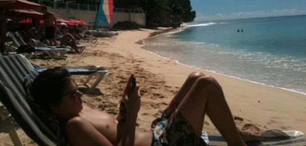 XIII. Beach ☼