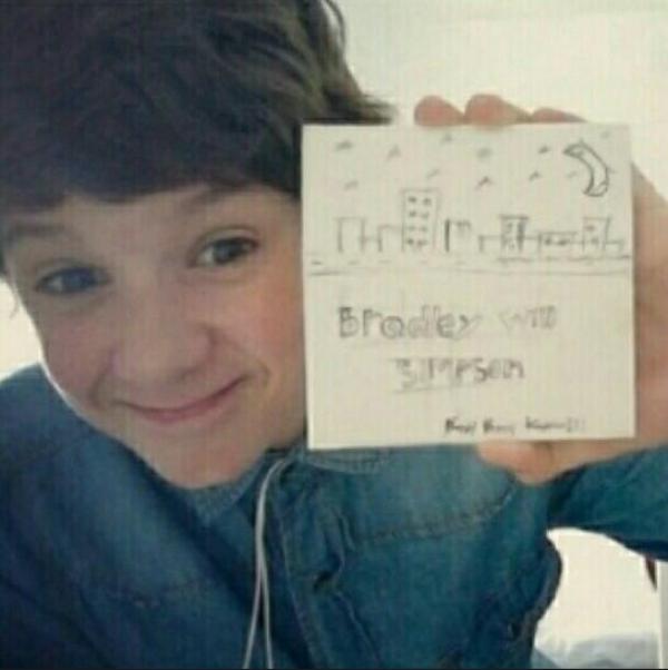 XVI. Bradley Will Simpson