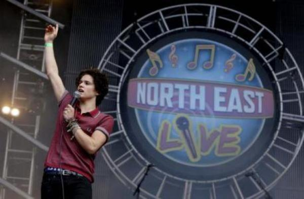 North East Live Festival 22.06.13