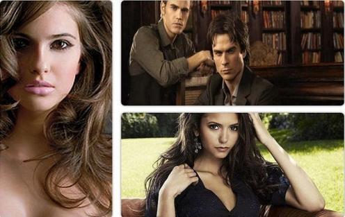 Vampitre Diaries: Chapitre 4