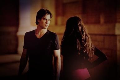 Vampire Diaries: Chapitre 6