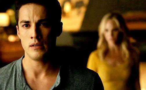 Vampire Diaries: Chapitre 8