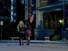 Saison 1:Episode 16: Je suis une amie