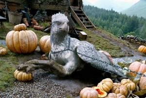 Harry Potter Chapitre 2 : Le Prisonnier D'Azkaban