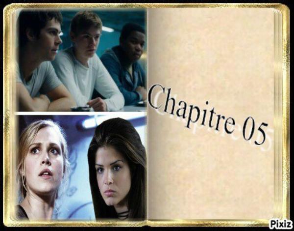 Chapitre 05
