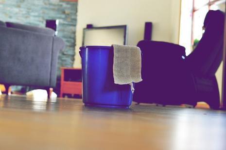 Comment Gagner Du Temps En Faisant Le Ménage ?!