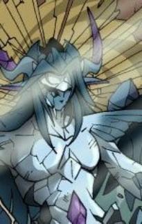 """""""Vengeance divine"""" - Chapitre 4"""