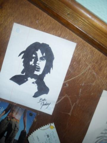 Bob Marley <3.